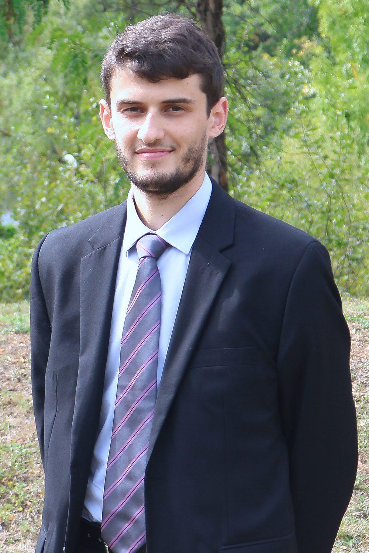 Maël Dubouays