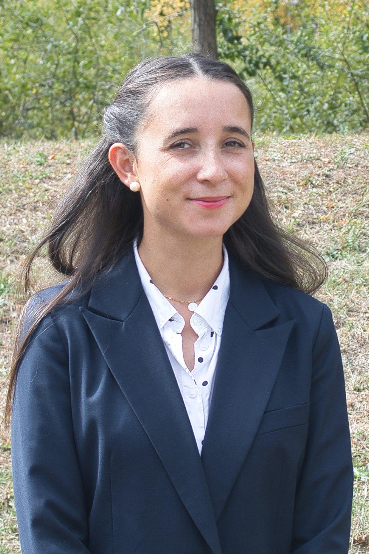 Nora KAZEB